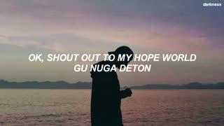 -[Hope World[J-Hope-
