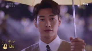 میکس کرهای شاد و عاشقانه منشی مخفی من با آهنگ حالمون خوبه گرشا رضایی