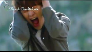 ❤یه صدا❤ میکس فوق العاده زیبا و غمگین از سریال کره ای اخرین ماموریت یک فرشته