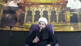 توهم تقرب! - حجت الاسلام محمد جواد نوروزی نصرت