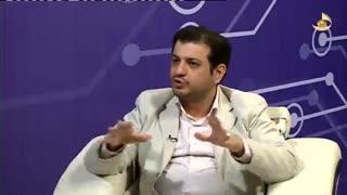 استاد رائفی پور - تکنیک های اقناع سازی در رسانه ها  - قسمت 4 - شبکه بوشهر -  مرداد 97